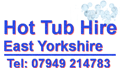 Hot Tub Hire East Yorkshire